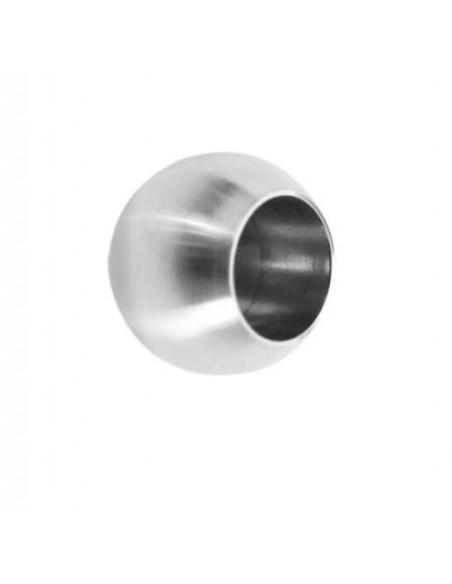 Traversenabschluss Kugel 20mm (Sackloch)